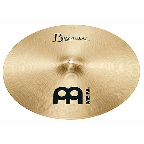 Meinl Byzance Traditional B18HC