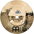 "Cymbale Splash Meinl Byzance Brilliant 6"" Splash"