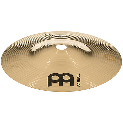 Meinl Byzance Brilliant 6  Splash