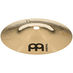 "Meinl Byzance Brilliant 6"" Splash « Cymbale Splash"