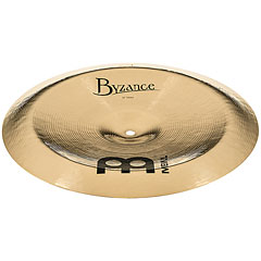 "Meinl Byzance Brilliant 14"" China « Cymbale China"