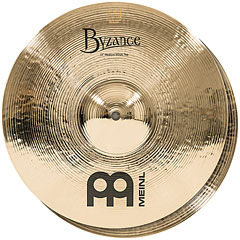 "Meinl Byzance Brilliant 13"" Medium HiHat « Hi Hat"
