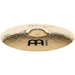 "Meinl Byzance Brilliant  21"" Derek Roddy Serpents Ride"