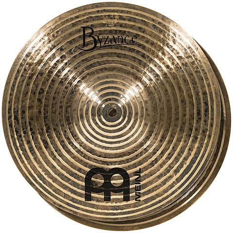 Meinl Byzance Dark 13  Rodney Holmes Spectrum HiHat