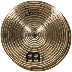 "Meinl Byzance Dark 13"" Rodney Holmes Spectrum HiHat « Cymbale Hi-Hat"