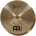 """Hi-Hat-Bekken Meinl Byzance Dark 14"""" Rodney Holmes Spectrum HiHat"""