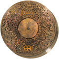"HiHat-Cymbal Meinl Byzance Extra Dry 13"" Medium HiHat"
