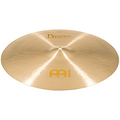 "Meinl Byzance Jazz 17"" Extra Thin Crash « Cymbale Crash"