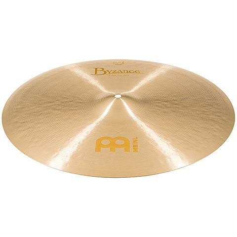 Crash Meinl Byzance Jazz B17JTC