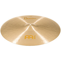 Meinl Byzance Jazz B17JTC « Crash-Becken