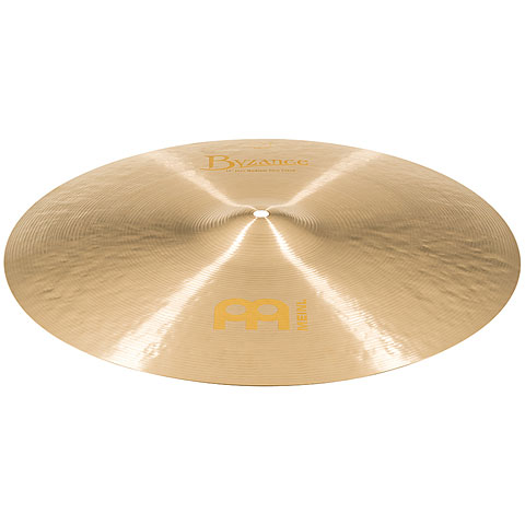 Meinl Byzance Jazz 17  Medium Thin Crash