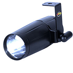 American DJ Pinspot LED II « Lampada LED