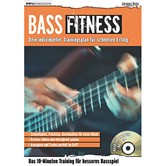 PPVMedien Bass Fitness « Instructional Book