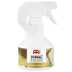 Meinl MCP Cymbal Polish « instrument-care