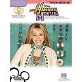 Play-Along Hal Leonard Disney's Hannah Montana for Trombone