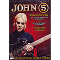 Alfred KDM Behind the Player: JOHN 5 « DVD
