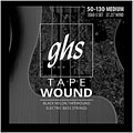 GHS 050-125 3060-M5 « Electric Bass Strings