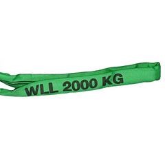 Wadra WR-020 (2,0 m / 2000 kg) « Traverse Accessories
