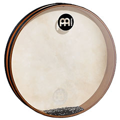 "Meinl Sea Drum 16"" African Brown « Эффект моря"