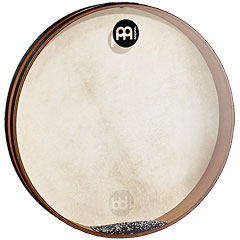 "Meinl Sea Drum 20"" African Brown « Эффект моря"