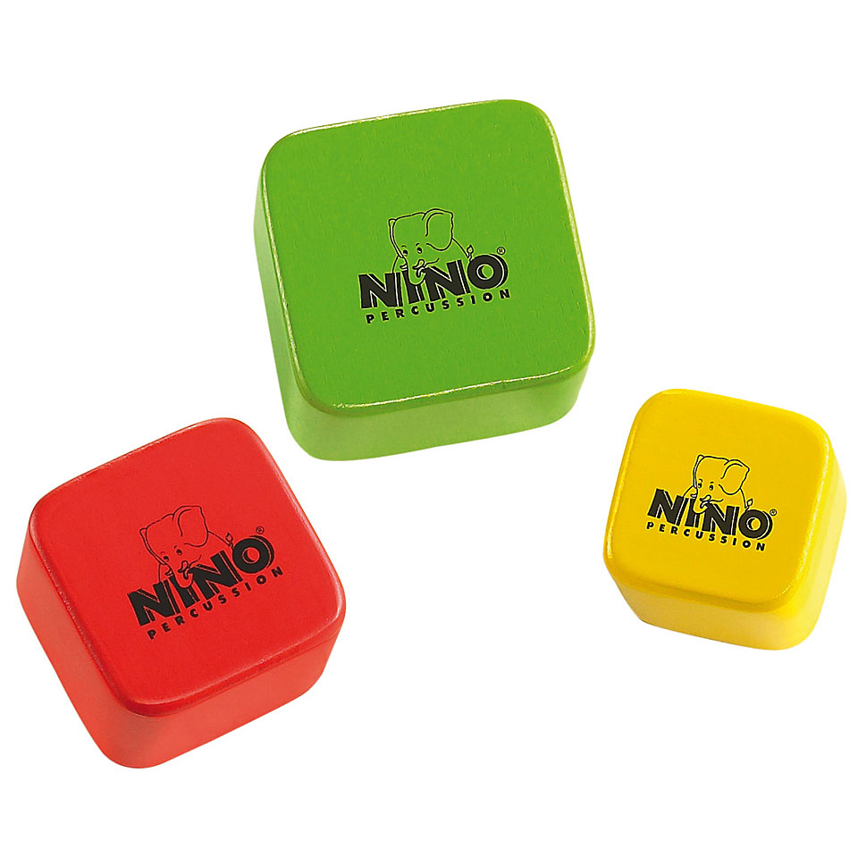 Nino Nino507 Mc 171 Shaker