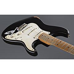 Fender Road Worn '50s Stratocaster MN BK