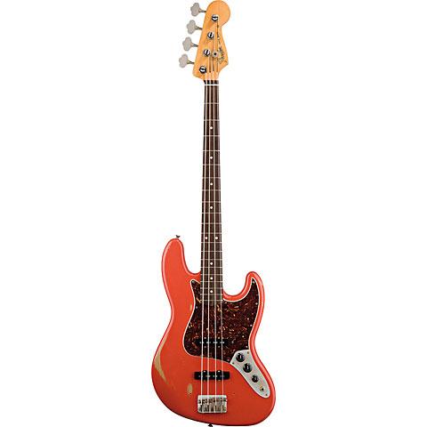 Fender Road Worn 60´s Jazzbass FRD
