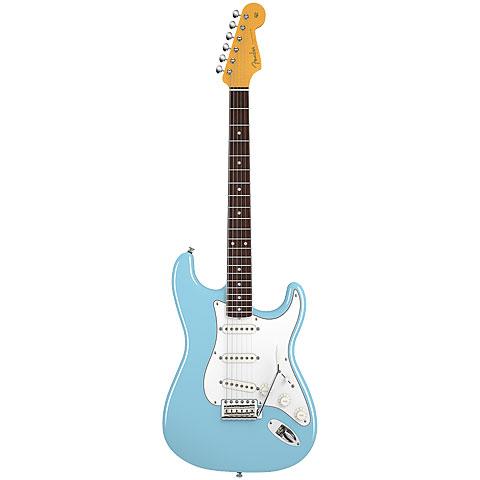 Fender Signature Strat Eric Johnson RW TTQ « Guitare électrique