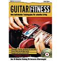 Учебное пособие  PPVMedien Guitar Fitness 1