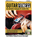 Instructional Book PPVMedien Guitar Fitness 1