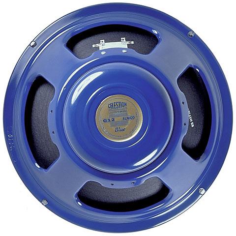 Altavoces para guitarras Celestion Alnico Blue Bulldog - 16 Ohm