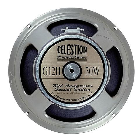 Accesorios amplificación Celestion G12H-30 - 8 Ohm