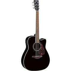 Yamaha FGX730SC BL « Westerngitarre