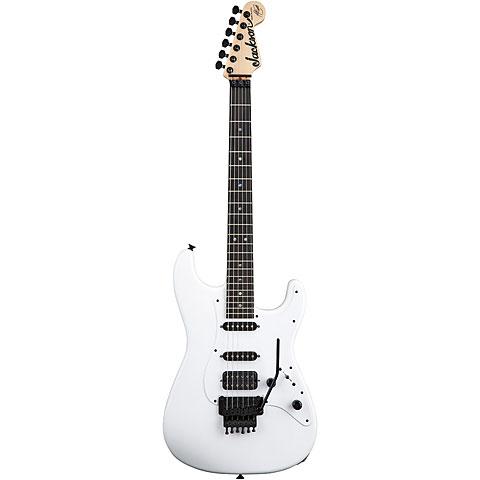 Jackson USA Signature Adrian Smith San Dimas DK SWH WP « E-Gitarre
