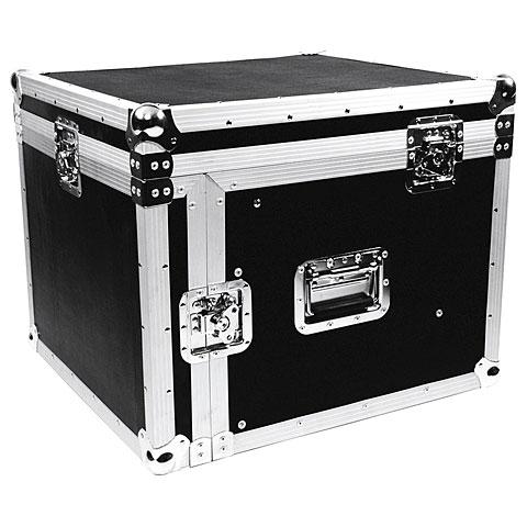 "19""-Rack Roadinger Special Combo Case Pro, 6U"