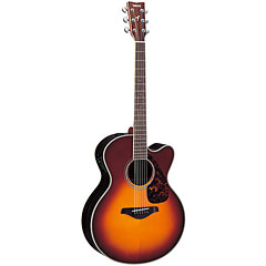 Yamaha FJX730SC BS « Guitare acoustique