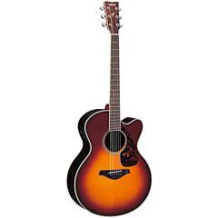 Yamaha FJX730SC BS « Westerngitarre