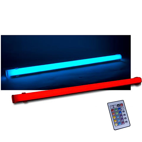 Lámpara decorativa American DJ LED Color Tube