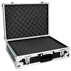 Roadinger Universal Case FOAM « Case pour transport