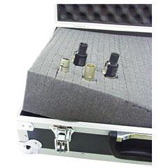Roadinger Universal Case FOAM GR-1