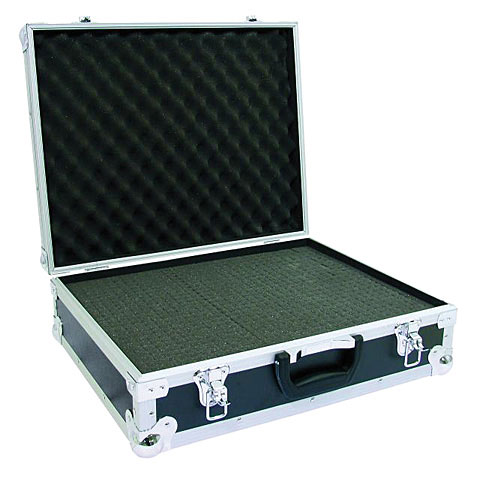 Case pour transport Roadinger Universal Case FOAM GR-1