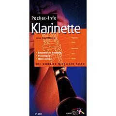 Schott Pocket-Info Klarinette « Ratgeber