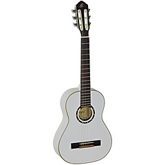 Ortega R121-1/2WH « Guitarra clásica