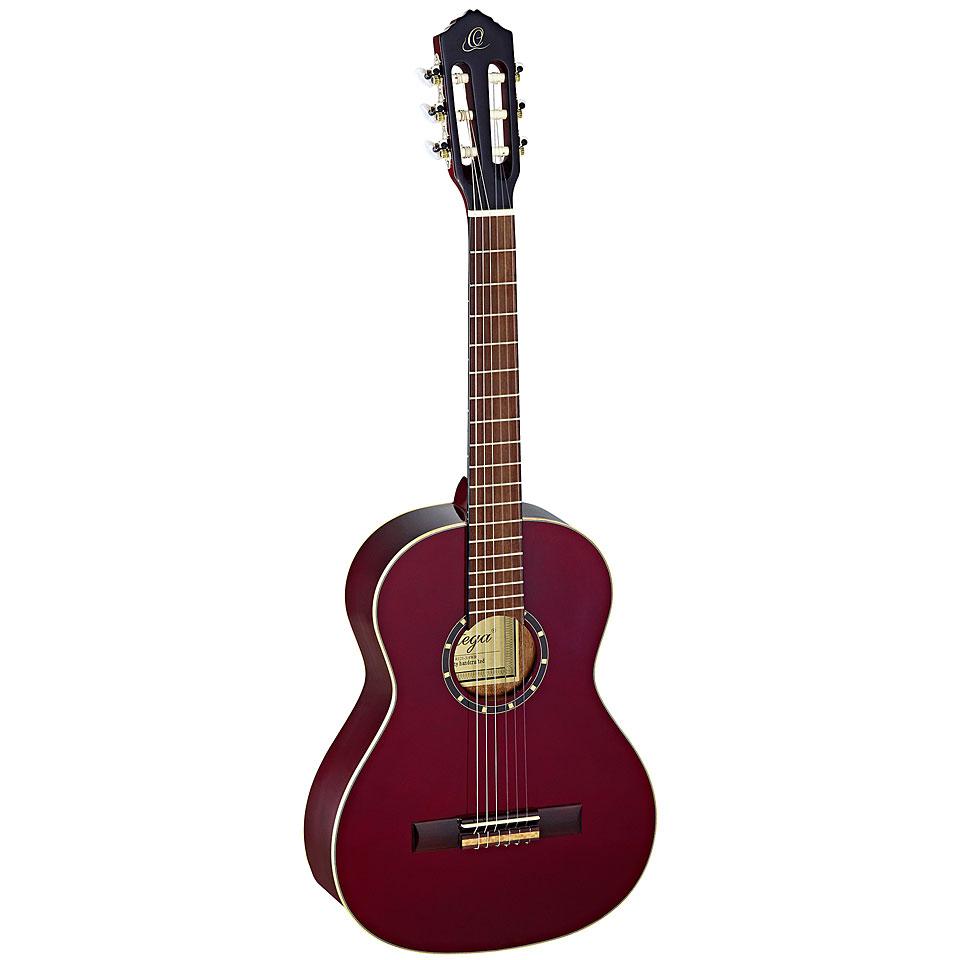 Konzertgitarren - Ortega R121 3 4WR Konzertgitarre - Onlineshop Musik Produktiv