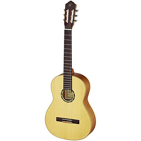Konzertgitarre Lefthand Ortega R121L