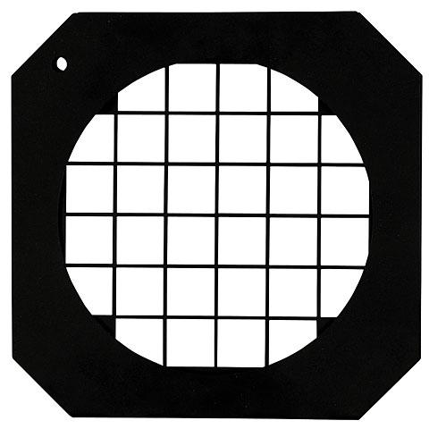 Accesorios focos PAR Showtec Filterframe for Par 56 short