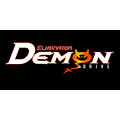 Bassdrum Pedal Pearl Demon Drive P3002D Direct Drive Double Pedal