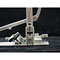 Bassdrum Pedal Pearl Demon Drive Direct Drive Double Pedal (3)
