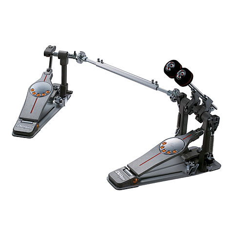Fußmaschine Pearl Demon Drive P3002D Direct Drive Double Pedal