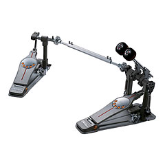 Pearl Demon Drive P3002D Direct Drive Double Pedal « Pédale grosse caisse